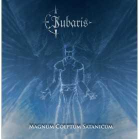 IUBARIS - Magnum Coeptum Satanicum . CD