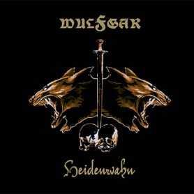 WULFGAR - Heidenwahn