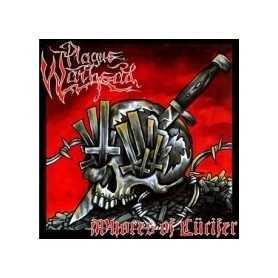 Plague Warhead - Whores Of Lucifer