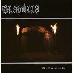 BLAKULLA - The Immortal Cult