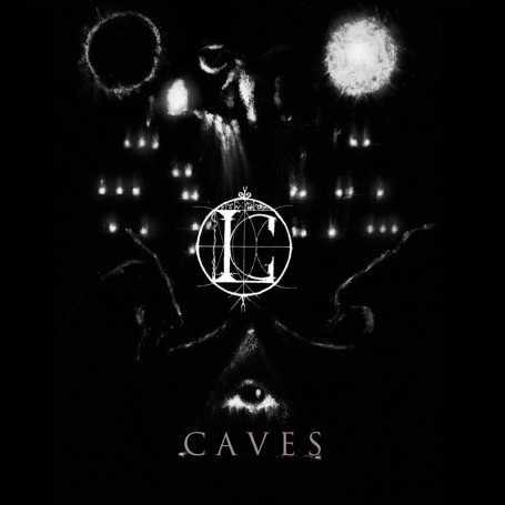 LOTUS CIRCLE - Caves . CD