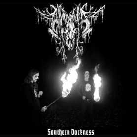 MARDRAUM - Southern Darkness