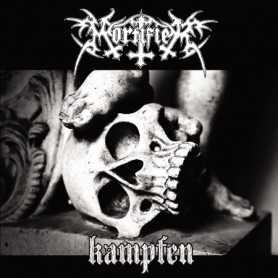 MORTIFIER - Kampfen . LP+MC