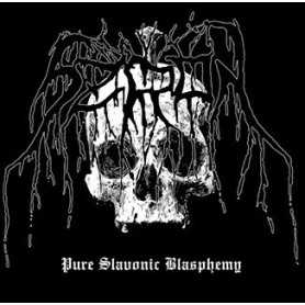 SZRON - Pure Slavonic Blasphemy