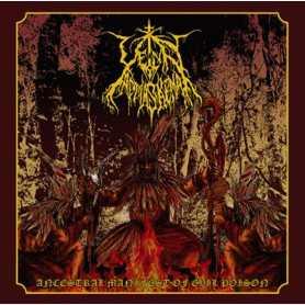 YETNA APMASKEMA - Ancestral Manifest of Evil Poison
