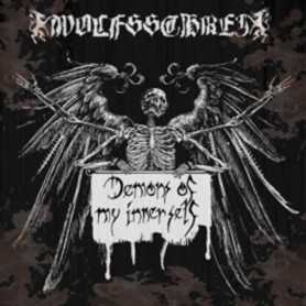 WOLFSSCHREI - Demons Of My Inner Self
