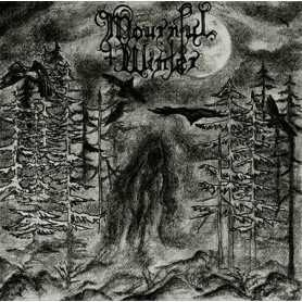 MOURNFUL WINTER - S/T Demo