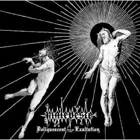 MALEPESTE - Deliquescent Exaltation