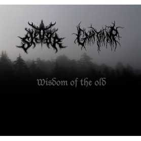 SKÓGR / GRAATINDR - Wisdom of the Old