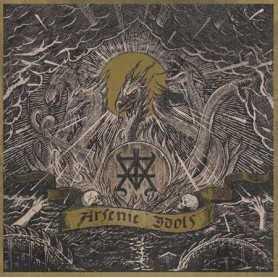 ADAMUS EXUL - Arsenic Idols
