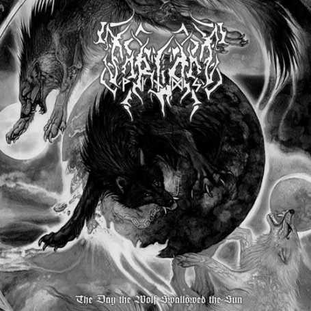 FORLORN WINDS - The Day the Wolf Swallowed the Sun