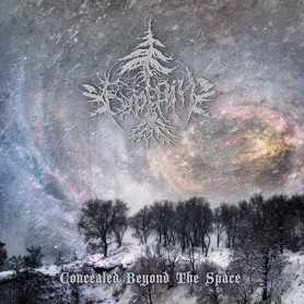 BUREVIY - Concealed Beyond the Space