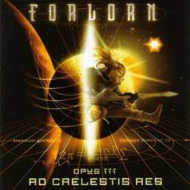 FORLORN - Opus III: Ad Caelestis Res