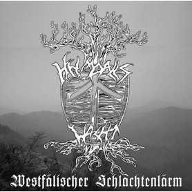 HEIMDALLS WACHT - Westfälischter Schlachtenlärm