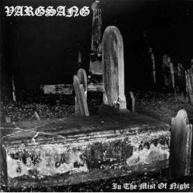 VARGSANG - In the Mist of Night . LP
