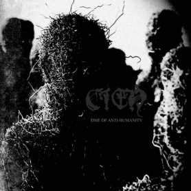 CIEŃ - Time Of Anti-Humanity