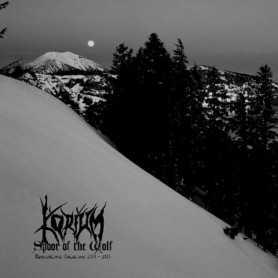 KORIUM - Spoor of the Wolf
