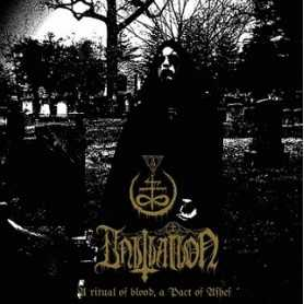 INITIATION - A Ritual of Blood, a Pact of Ashes