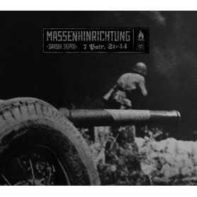 MASSENHINRICHTUNG - Zakon Zbroi