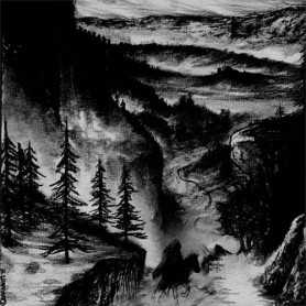 BLACK COMA / INEXORABLE END - My Filthy Ashes/Voces de un Corazón Helado