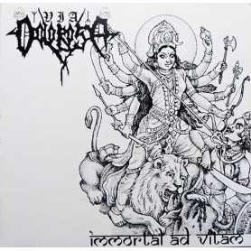 VIA DOLOROSA - Immortal Ad Vitam
