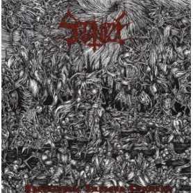 SATANIZE - Apocalyptic Impious Command