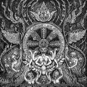 LOTUS OF DARKNESS - Wheel of Sodomy