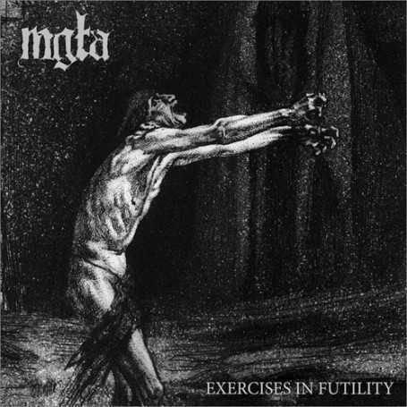 MGLA - Excercises in Futility
