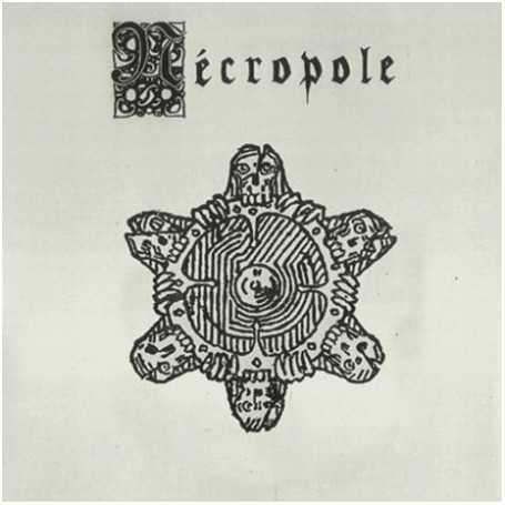 NECROPOLE - Necropole