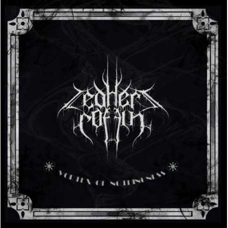 ZEDHER'S COFFIN - Vortex Of Nothingness . LP