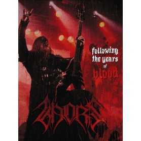 KHORS - Following the Ways Of Blood