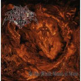 ORDO SANGUINIS NOCTIS - In the Black Tomb of Time