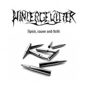 WINTERGEWITTER - Spirit, Cause and Strife