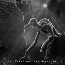 DIE SCHWARZE SONNE - Der Untergang des Menschen
