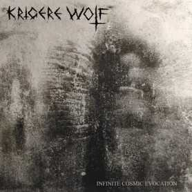KRIGERE WOLF - Infinite Cosmic Evocation