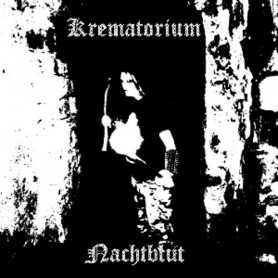 KREMATORIUM - Nachtblut