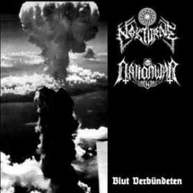 NOKTURNE / NATION WAR - Blut Verbündeten