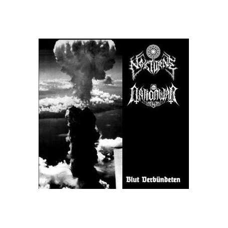 NOKTURNE / NATION WAR - Blut Verbündeten