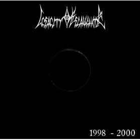 INSANITY OF SLAUGHTER - 1998-2000