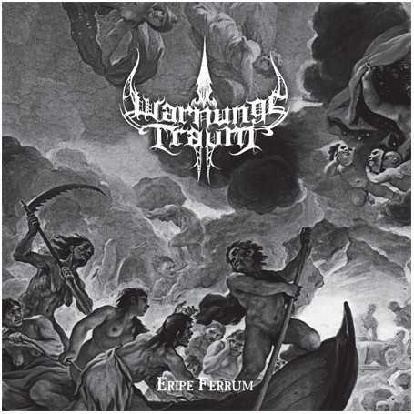 WARNUNGSTRAUM - Eripe Ferrum . CD
