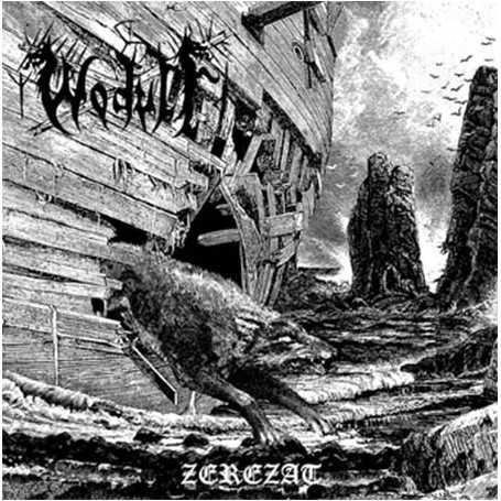 WODULF - Zerezat