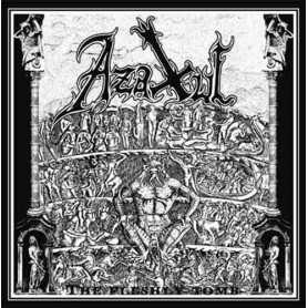 AZAXUL - The Fleshly Tomb