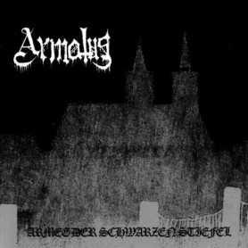 ARMATUS - Armee der Schwarzen Stiefel