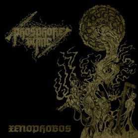 PHOSPHORE BLANC - Xenophobos
