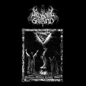 SHADOWS GROUND - Mysteria Mystica Calvus Mons