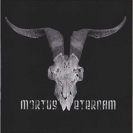 MORTUS ETERNAM - Mortus Eternam . CD