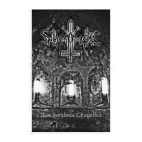 SÜHNOPFER - Nos Sombres Chapelles