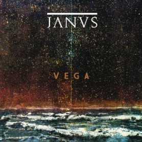 JANVS - Vega . CD