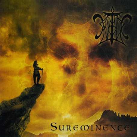 CRISTALYS - Suréminence . CD