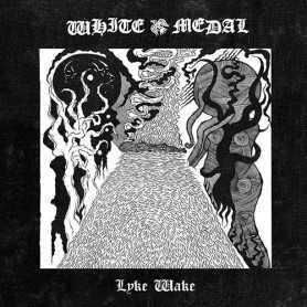 WHITE MEDAL - Lyke Wake